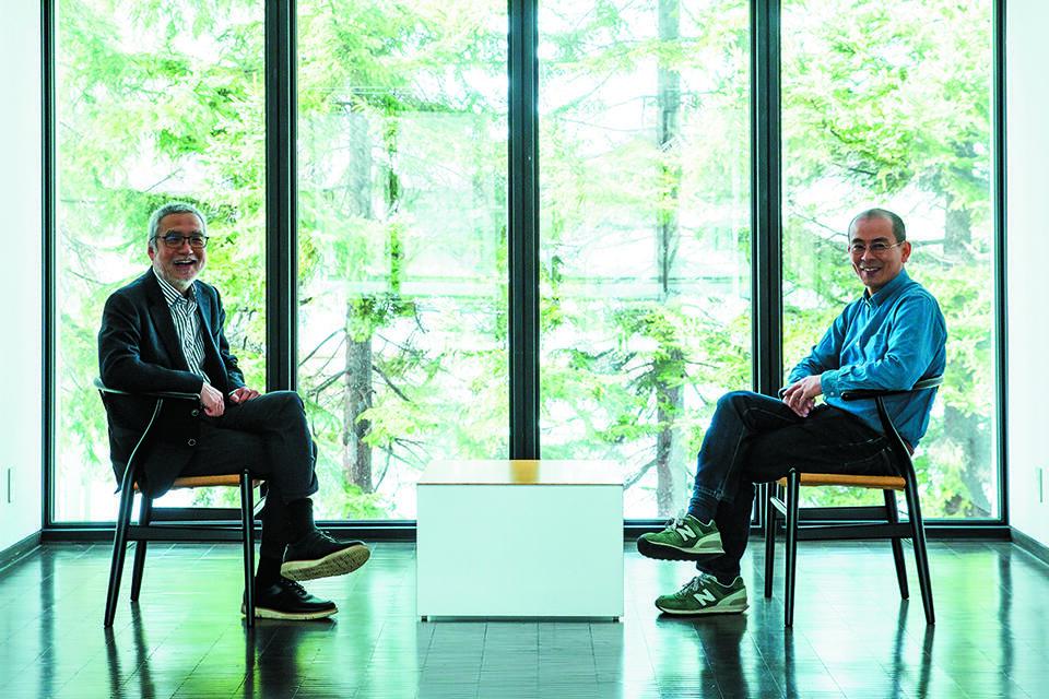 「人々を笑わせ、そして考えさせてくれる研究」 二人のイグ・ノーベル賞受賞者が語り合う